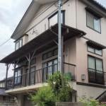 燕市分水新町の中古住宅の写真