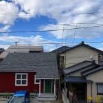 新潟市東区中野山の新築住宅の写真