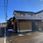 三条市中新の中古住宅の写真