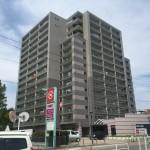 新潟市中央区東幸町の中古マンションの写真