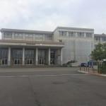 旭岡中学校(周辺)