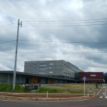 立川綜合病院(周辺)