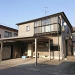 三条市福島新田乙の中古住宅の写真
