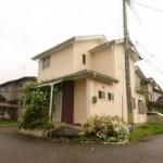 三条市三竹の中古住宅の写真