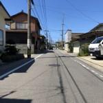 新潟市北区松浜本町の中古住宅の写真