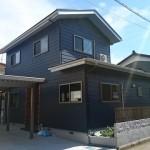 新潟市西区五十嵐西の中古住宅の写真
