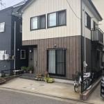 新潟市中央区柳島町の中古住宅の写真