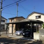 長岡市関原南の中古住宅の写真