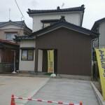 新潟市西区善久の中古住宅の写真