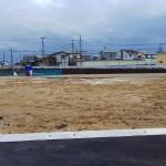 燕市吉田浜首町の土地の写真