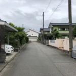 新発田市荒町の中古住宅の写真