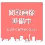 阿賀野市百津町の新築住宅の間取り図