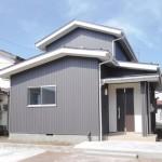 長岡市永田の中古住宅の写真