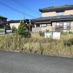 新潟市北区太夫浜の土地の写真