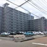 新潟市中央区上近江3丁目の中古マンションの写真