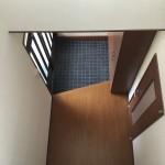 長岡市高見の中古住宅の写真(玄関)
