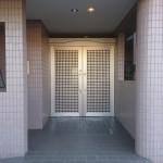 新潟市西区青山の中古マンションの写真
