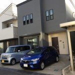 新潟市中央区女池神明の中古住宅の写真