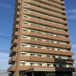 新潟市東区下木戸の中古マンションの写真