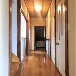 新潟市秋葉区善道町の中古住宅の写真
