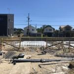 北蒲原郡聖籠町次第浜の新築住宅の写真