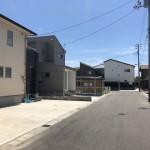新潟市南区杉菜の【中古住宅】の写真