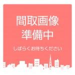 新潟市秋葉区善道町の中古住宅の間取図