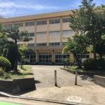 新潟市中央区近江の中古マンションの近隣写真