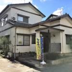 新潟市北区新崎の中古住宅の写真