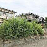 新潟市西区松海が丘の土地の写真