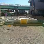 新潟市江南区東船場の新築住宅の写真