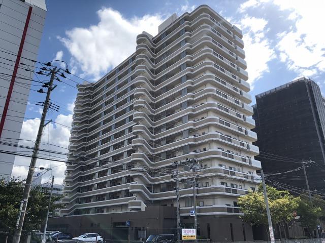 新潟市中央区米山の中古マンションの写真