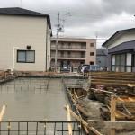 新潟市中央区女池上山の新築住宅の写真