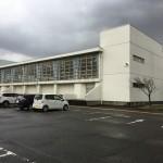 糸魚川東小学校(周辺)