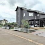 阿賀野市北本町の中古住宅の写真