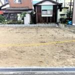 新潟市東区中山の新築住宅の写真