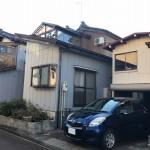長岡市西蔵王の中古住宅の写真(外観)