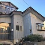 長岡市西蔵王の中古住宅の写真(現地)