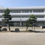 新潟市南区高井東の土地の近隣写真