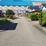 三条市猪子場新田の中古住宅の写真