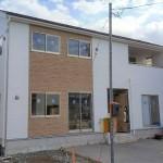 加茂市石川の新築住宅の写真(3号棟)