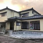 新発田市豊町の中古住宅の写真