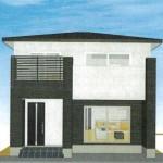 長岡市中島の【新築住宅】不動産情報*na2018100017