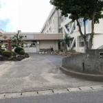 新潟市東区上木戸の土地の近隣写真