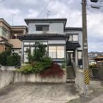 新潟市東区松崎の中古住宅の写真