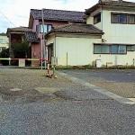 新潟市西区五十嵐の土地の写真
