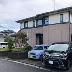 新潟市東区幸栄の中古住宅の写真