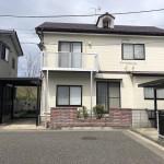 新潟市西区寺尾台の中古住宅の写真
