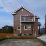 柏崎市新赤坂の中古住宅の写真