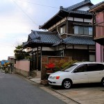 新潟市北区松浜の中古住宅の写真